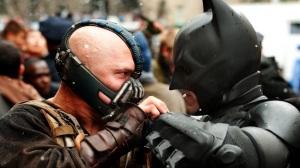 The Dark Knight Rises Featurette Batman