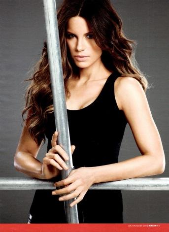 Jessica Biel & Kate Beckinsale Maxim Magazine July:August 2012 Photoshoot [Photos] - 004
