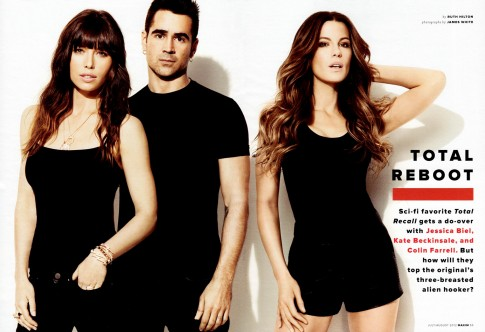 Jessica Biel & Kate Beckinsale Maxim Magazine July:August 2012 Photoshoot [Photos] - 010