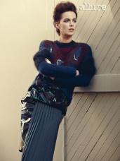 Kate Beckinsale Allure Magazine August 2012 Photos 02