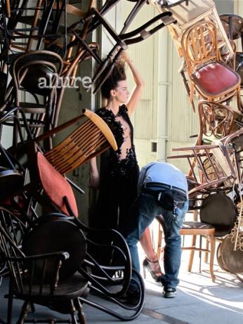 Kate Beckinsale Allure Magazine August 2012 Photos 05