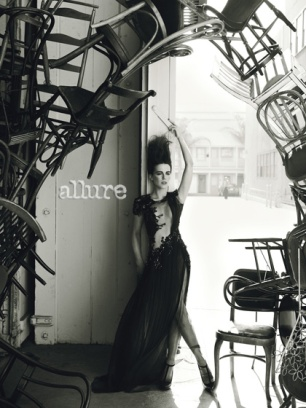 Kate Beckinsale Allure Magazine August 2012 Photos 06