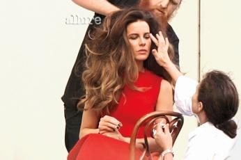 Kate Beckinsale Allure Magazine August 2012 Photos 11