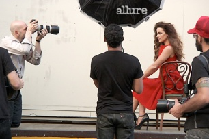 Kate Beckinsale Allure Magazine August 2012 Photos 12