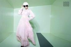 Katy Perry Vogue Magazine Italia July 2012 Photos - 001