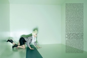 Katy Perry Vogue Magazine Italia July 2012 Photos - 004