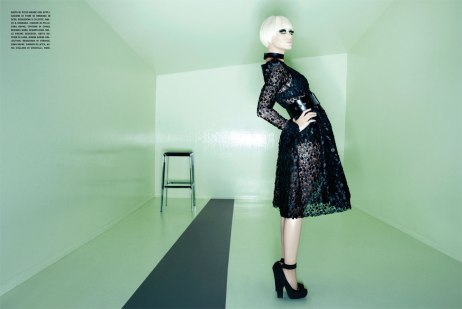 Katy Perry Vogue Magazine Italia July 2012 Photos - 007