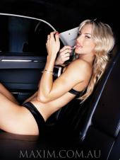 Lauryn Eagle Maxim Australia August 1st Birthday Edition Hi Res Photos - 002
