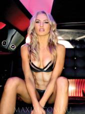 Lauryn Eagle Maxim Australia August 1st Birthday Edition Hi Res Photos - 003
