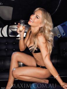 Lauryn Eagle Maxim Australia August 1st Birthday Edition Hi Res Photos - 005
