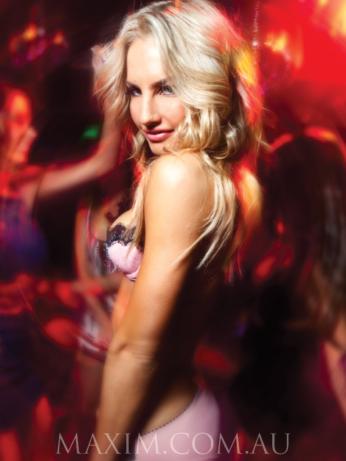 Lauryn Eagle Maxim Australia August 1st Birthday Edition Hi Res Photos - 013