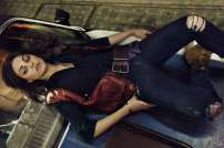 Mila Kunis Covers Interview Magazine August 2012 Photos - 002