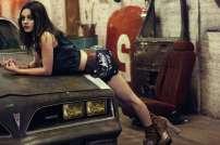 Mila Kunis Covers Interview Magazine August 2012 Photos - 003