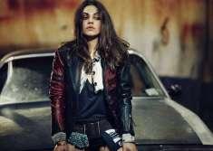 Mila Kunis Covers Interview Magazine August 2012 Photos - 004