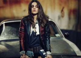 Mila Kunis Covers Interview Magazine August 2012 Photos - 004