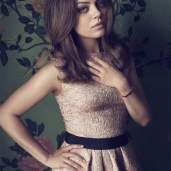 Mila Kunis Elle UK August 2012 Photos Hi Res 04