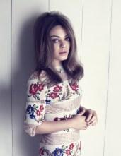 Mila Kunis Elle UK August 2012 Photos Hi Res 05
