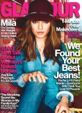 Mila Kunis Glamour US August 2012 01
