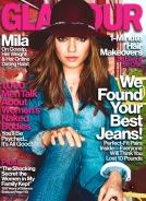 Mila Kunis Glamour US August 2012 01