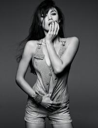 Olga Kurylenko for Flaunt Magazine July 2012 Photos - 001