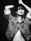 Olga Kurylenko for Flaunt Magazine July 2012 Photos - 006