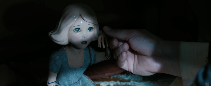 Oz The Great and Powerful Teaser Photos Hi Res - 012