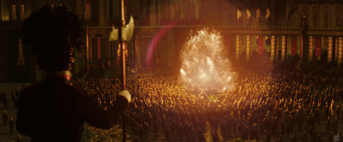 Oz The Great and Powerful Teaser Photos Hi Res - 013