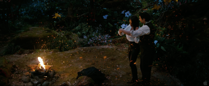 Oz The Great and Powerful Teaser Photos Hi Res - 015