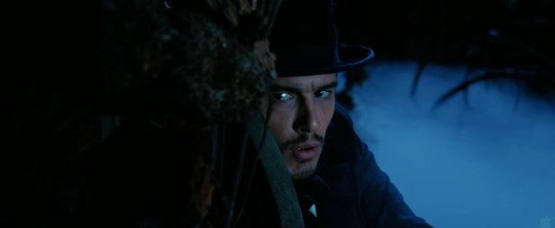 Oz The Great and Powerful Teaser Photos Hi Res - 018