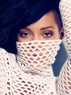 Rihanna Covers Harper's Bazaar August 2012 Photos - 006