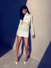 Rihanna Covers Harper's Bazaar August 2012 Photos - 008