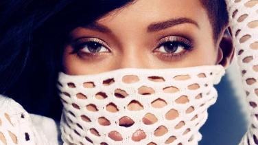 Rihanna Covers Harper's Bazaar August 2012 Photos - 012