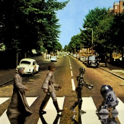 Star Wars Recreations of Famous Photographs by David Eger - 005