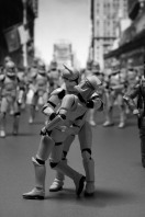 Star Wars Recreations of Famous Photographs by David Eger - 011