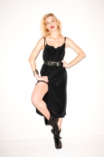 Amber Heard by Terry Richardson [Photos] - 006