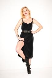 Amber Heard by Terry Richardson [Photos] - 006