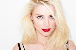 Amber Heard by Terry Richardson [Photos] - 008
