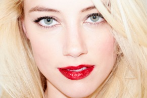 Amber Heard by Terry Richardson [Photos] - 012