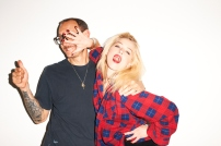 Amber Heard by Terry Richardson [Photos] - 015