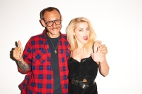 Amber Heard by Terry Richardson [Photos] - 016