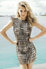 Anna Kournikova Smoda Magazine Photoshoot [Photos] - 001