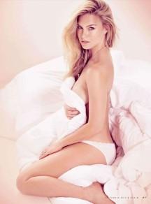 Bar Refaeli Hot in Maxim Magazine September 2012 Photos - 005