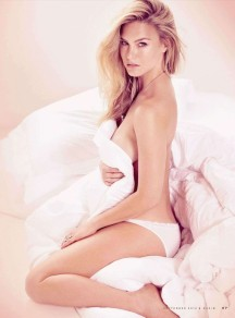 Bar Refaeli Hot in Maxim Magazine September 2012 Photos - 005