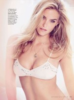 Bar Refaeli Hot in Maxim Magazine September 2012 Photos - 007