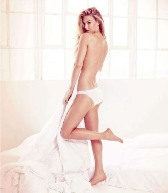 Bar Refaeli Hot in Maxim Magazine September 2012 Photos - 008