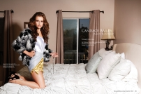 Candace Bailey Regard Magazine August 2012 [Photos] - 002