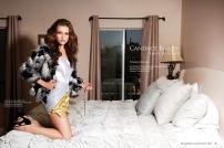 Candace Bailey Regard Magazine August 2012 [Photos] - 002
