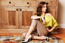 Candace Bailey Regard Magazine August 2012 [Photos] - 004