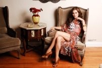 Candace Bailey Regard Magazine August 2012 [Photos] - 005