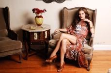 Candace Bailey Regard Magazine August 2012 [Photos] - 005